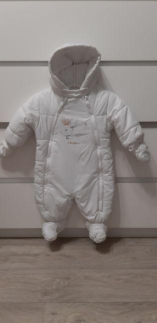 Комбинезон Baby club малышу. 62-68 см. Состояние нового.