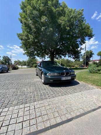 BMW 520i м52б20 1997