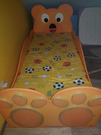 Łóżko MIŚ 205x100 cm
