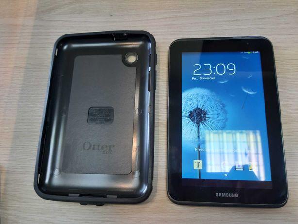 Tablet Samsung Galaxy Tab 2 7.0 GT-P3110 1 GB/8 GB z obudową