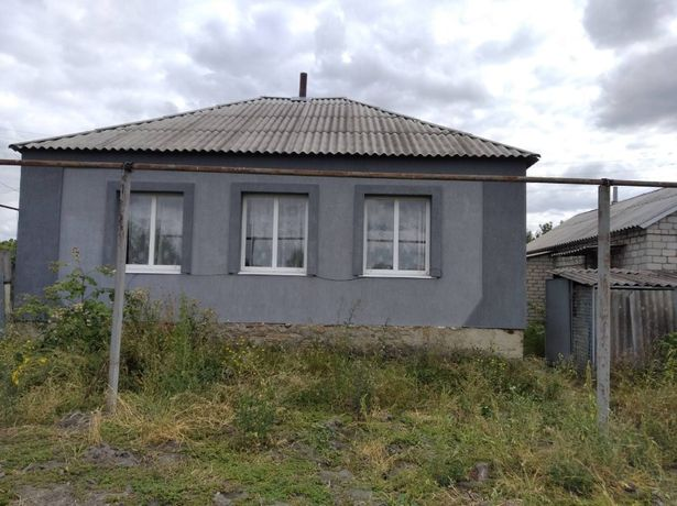 Продам дом в Сватово