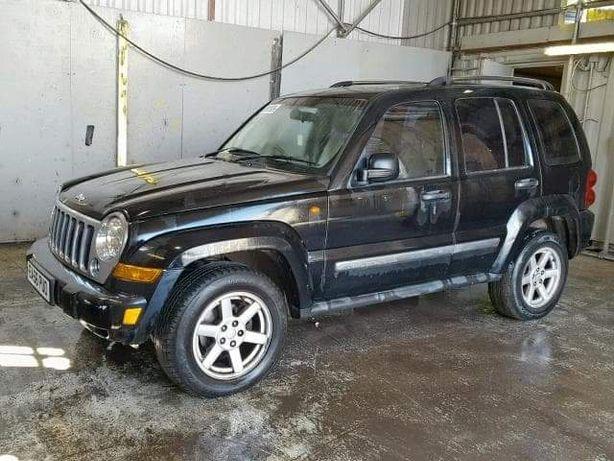 Jeep Grand Cherokee-Przód-Części 2.8D-Terenowy-4X4-Tanio