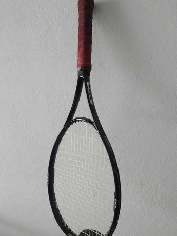 Raquete Ténis wilson Sting com capa
