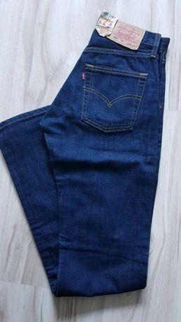 Nowe spodnie Levis damskie