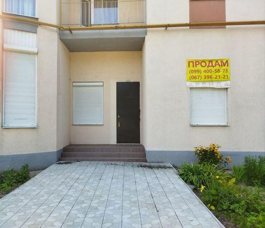 Продажа (аренда)-помещение 54 кв.м. с евроремонтом и отдельным входом!