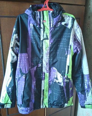 Лижна куртка Quiksilver