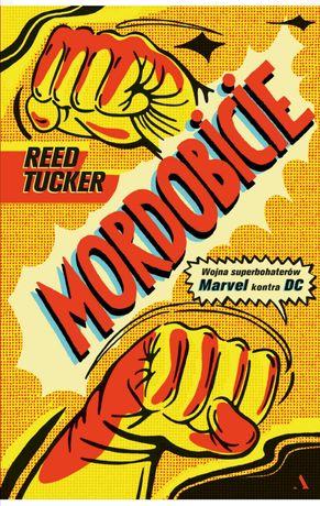 Mordobicie - wojna super bohaterów, bestseller #komiks NOWA KSIĄŻKA