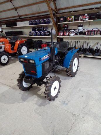 ISEKI 1410 японський міні трактор