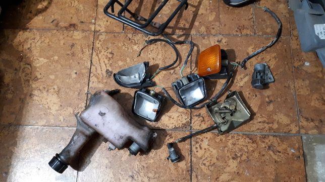 Honda Vision peças