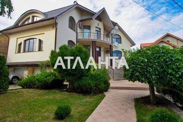 Продаётся дом, г. Одесса, 392 кв.м. (участок - 14 соток)