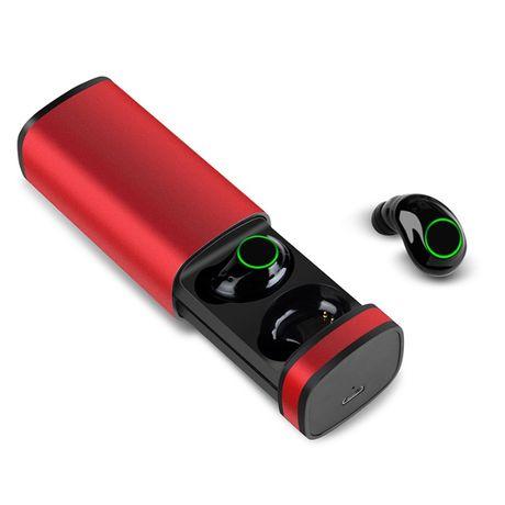 Słuchawki Douszne Bezprzewodowe BT 5.0 Samsung,Xiaomi,Huawei,Iphone