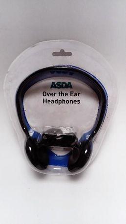 ASDA nowe słuchawki