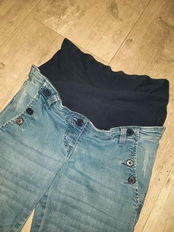 Spodnie ciążowe bonprix r.40