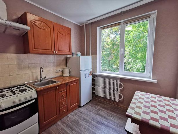 Сдам реальную 1 ком. квартиру возле метро на Алексеевке