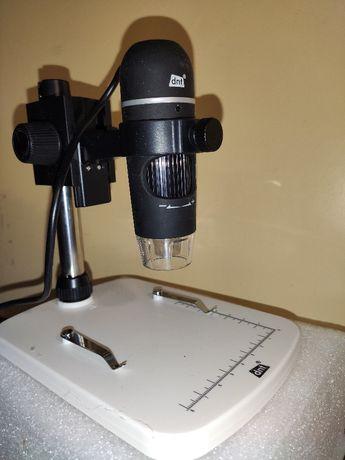 Цифровой микроскоп - камера DNT DigiMicro Profi USB, 5 Mpx