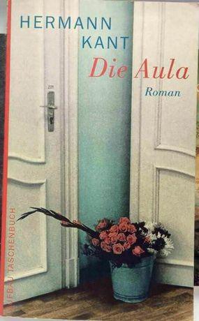 "Hermann Kannt ""Die Aula"" (книга німецькою мовою на немецком)"