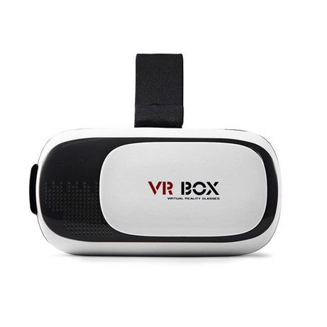 3D VR - Óculos virtuais + Comando - Novo nunca usado