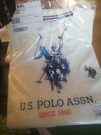 T shirt bluzka u.s polo assn orginalna