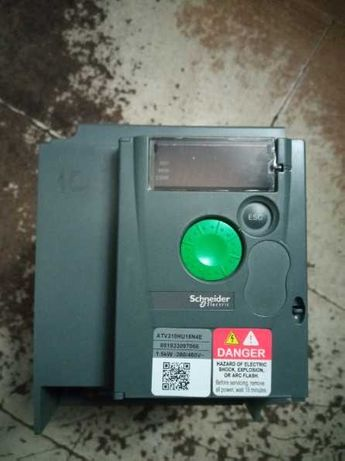 Частотный преобразователь schneider electric atv310   6000руб.торг
