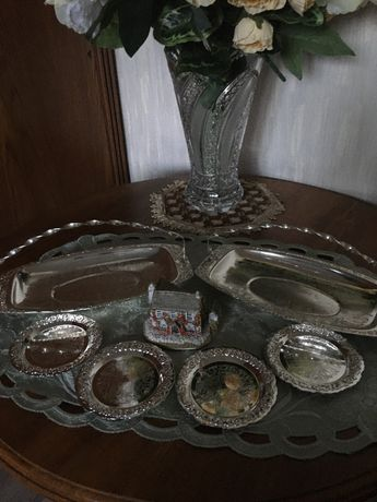 Посуда Чехия