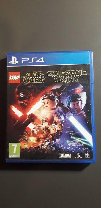 lego Star Wars The Force Awakens na ps4 Nowy Dwór Mazowiecki - image 1