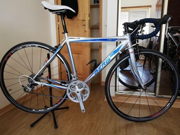 Bicicleta Berg fuego  8.5.. T52
