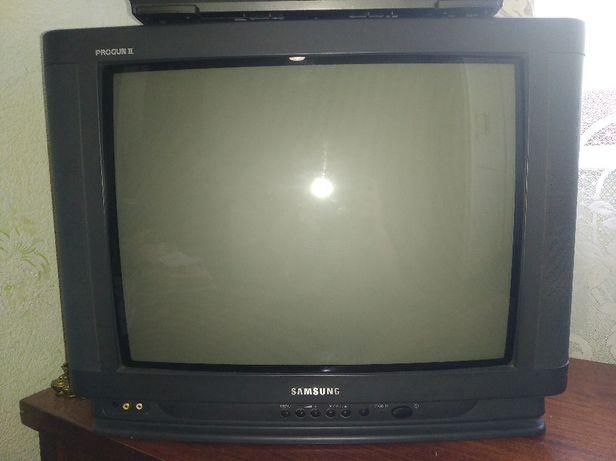 Телевизор Samsung Progun II