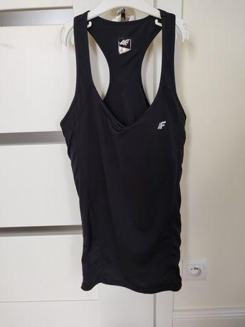 Bokserka top koszulka fitness 4F rozmiar L/Xl