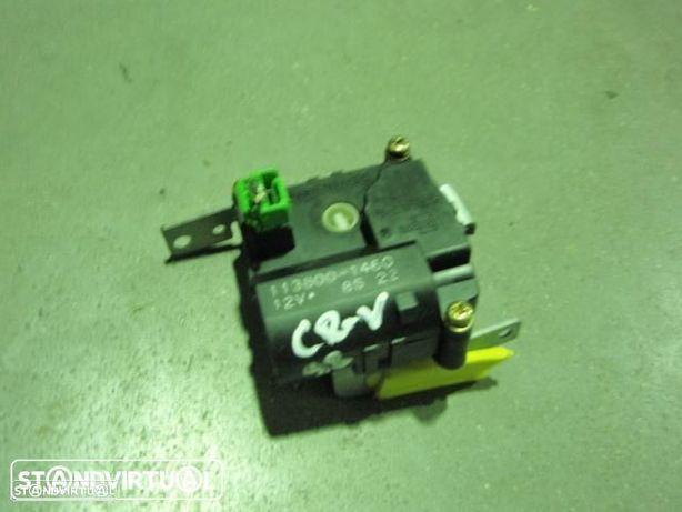 Modulo electrico regulacao sofagem - Honda CR-V ( 1998 )