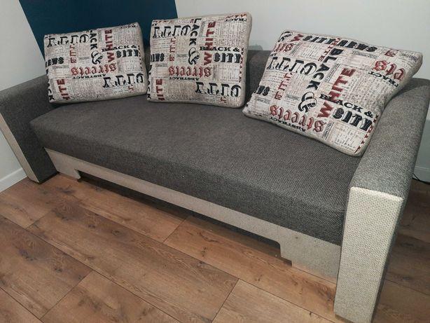 Sofa dwuosobowa, kanapa