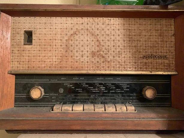 Zabytek radio