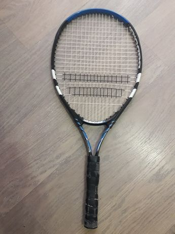 Ракетка для большого тенниса Wilson, Head, Dunlop, Babolat