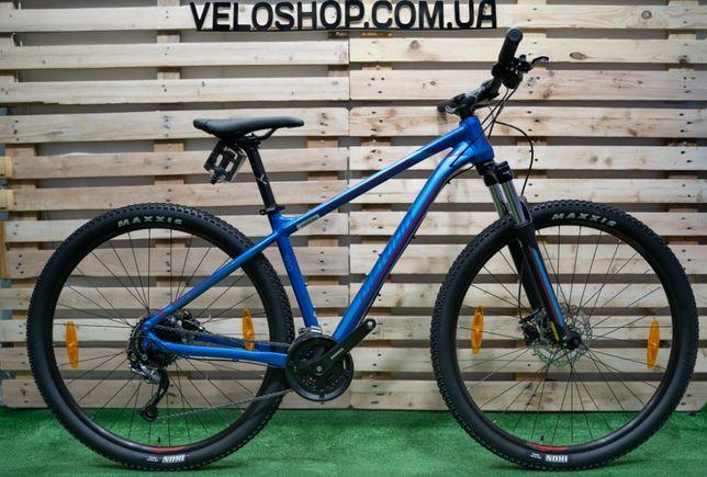 Велосипед горный Merida Big Nine 100 (2020) M, L, XL, XXL найнер