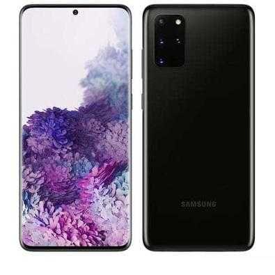 Troco Samsung s20 plus 5g por Samsung Tab s6 lite + Samsung a72