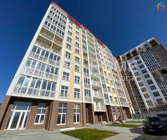 Продаж 2 кім. квартира, 78 м2, вул. Шевченка, Рясне 1, ЖК Гармонія