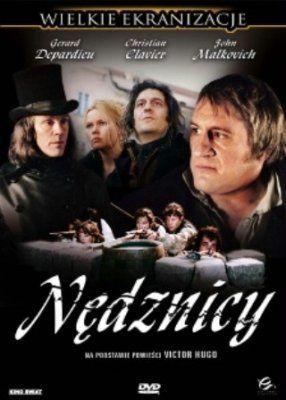 Nędzicy DVD polski film