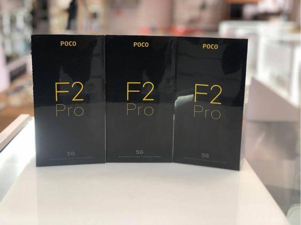 (X)Telefon Xiaomi POCO F2 PRO 5G 6GB / 128GB 3 kolory (X)