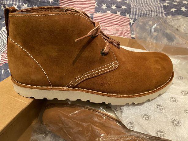 Birkenstock ботинки размер 43