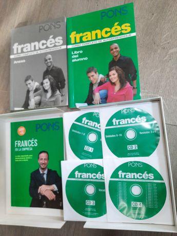 Frances curso completo kurs francuskiego
