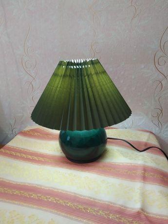 Настольная лампа, торшер