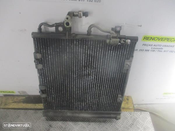 Radiador Ar Condicionado Opel Astra H (A04)