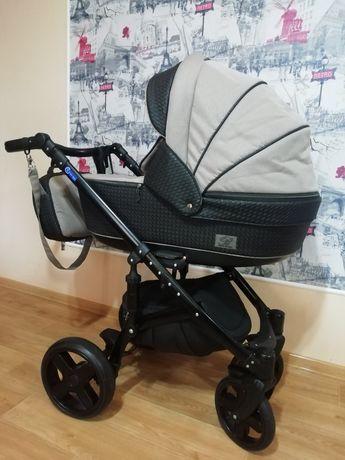 Детская коляска Baby Pram 2 в 1