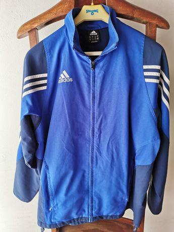 Fato de treino Adidas, casaco Pull and Bear