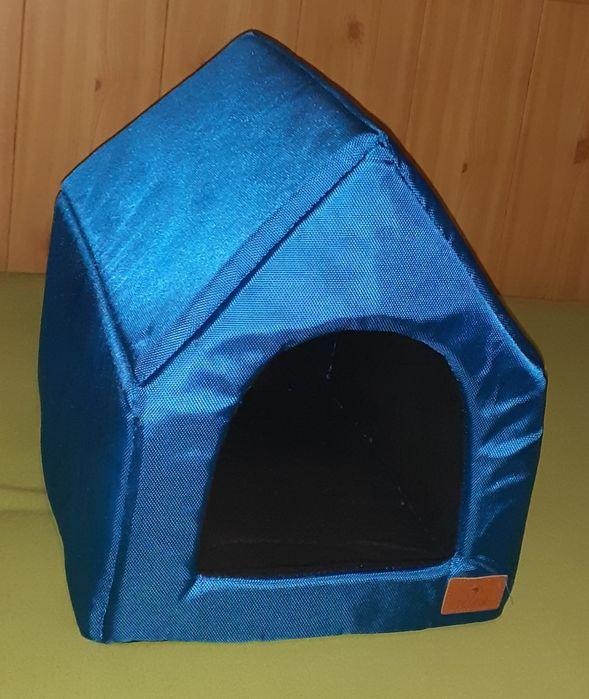 Budka/legowisko dla psa/kota Rybnik - image 1