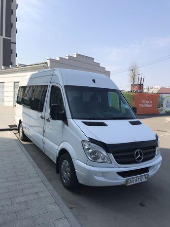 Аренда микроавтобуса/аренда автобуса/пассажирские перевозки/трансфер