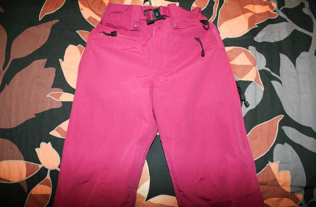 лыжные штаны для женщин Track & Field размер S