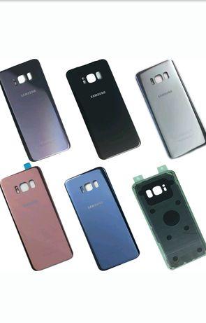 Vidro Samsung galaxy S8 Plus