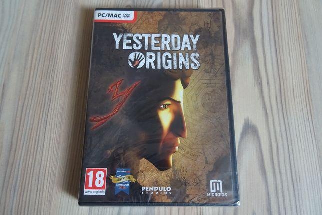 Gra Yesterday Origins PC