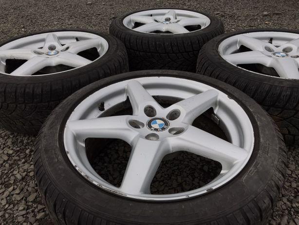 Диски BMW E46 R17 KBA 46595 ET 35 225/45 БМВ Е46 7.5jX17 ЕТ 35 Шрот