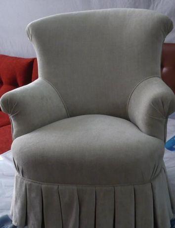 Estofador profissional, decoração e restauro de sofás e móveis!